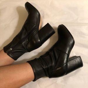 Via Spiga Benita Ankle Boots